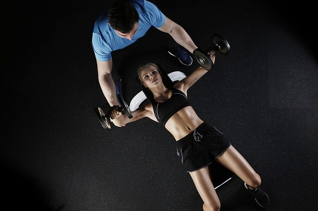 goedkope personal trainer Almere
